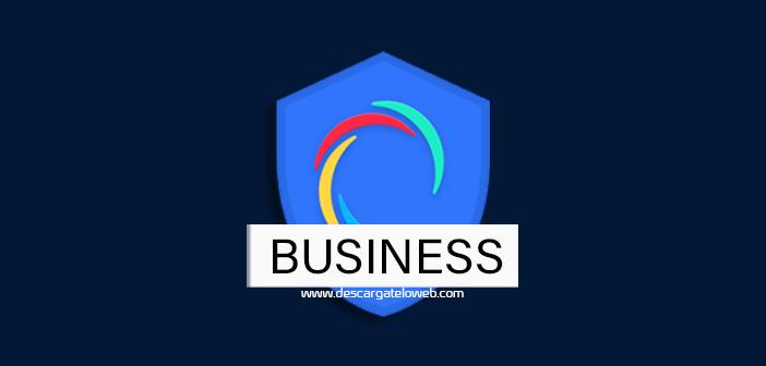 Descargar Hotspot Shield Business Full