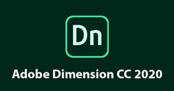 Descargar Adobe Dimension CC 2020 Full