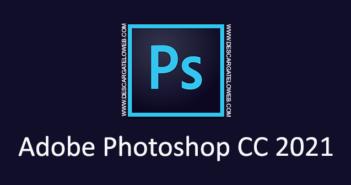 Descargar Adobe Photoshop 2021 Full