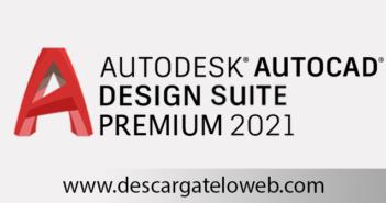 Autodesk Autocad Design Suite Premiun 2021 Full