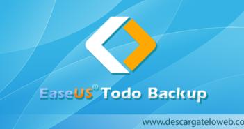 EASEUS Todo Backup Home 12.8 Full