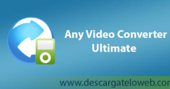 Any Video Converter Ultimate Full