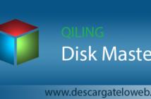QILING Disk Master Full