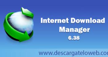 Internet Download Manager 6.38 Full