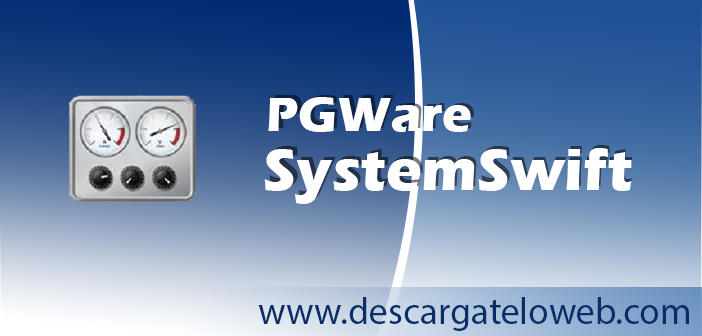 PGWare SystemSwift Full