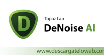 Topaz DeNoise AI Full