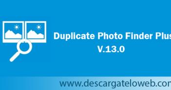 Duplicate Photo Finder Plus 13.0 Full