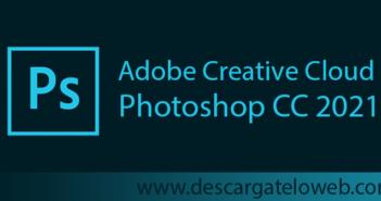 Adobe Photoshop 2021 Full