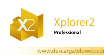 Xplorer2 Professional / Ultimate 4.5.0 Full