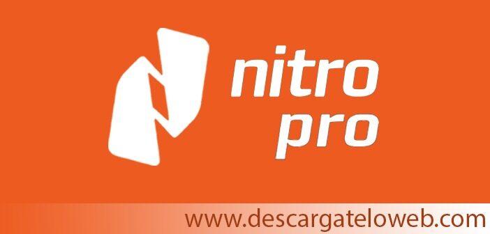 Nitro Pro Enterprise 13.30.2.587 Full