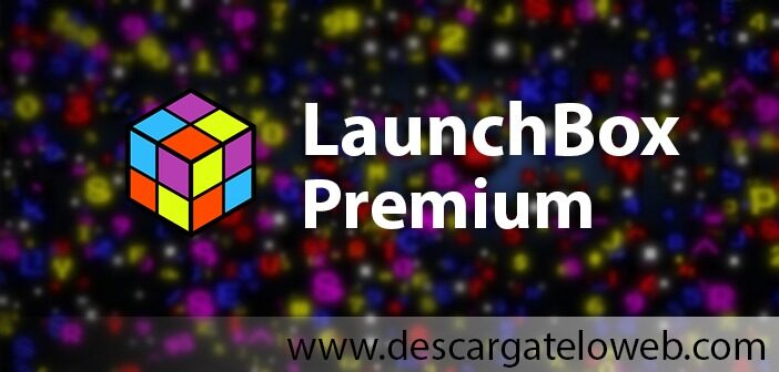 LaunchBox Premium with Big Box v11.7 Full