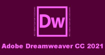 Adobe Dreamweaver CC 2021 v21.0.0.15392 Full