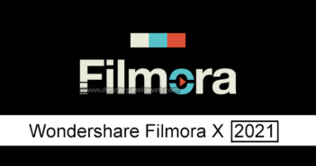 Descargar Wondershare Filmora X Full 2021 Final