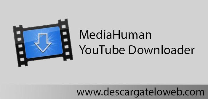 MediaHuman YouTube Downloader 3.9.9.48 Full
