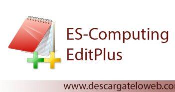 ES-Computing EditPlus 5.3 Full
