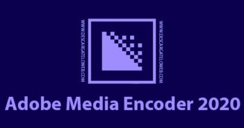 Adobe Media Encoder CC 2020 v14.5.0.48 Full