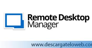 Remote Desktop Manager 2020.3.14.0 Full
