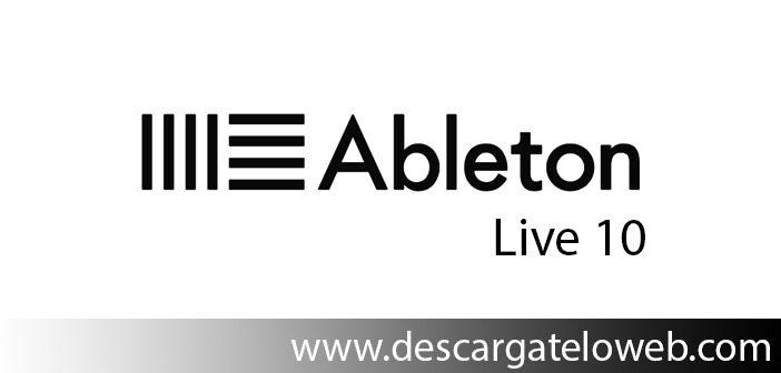 Ableton Live Suite v10.1.30 Full
